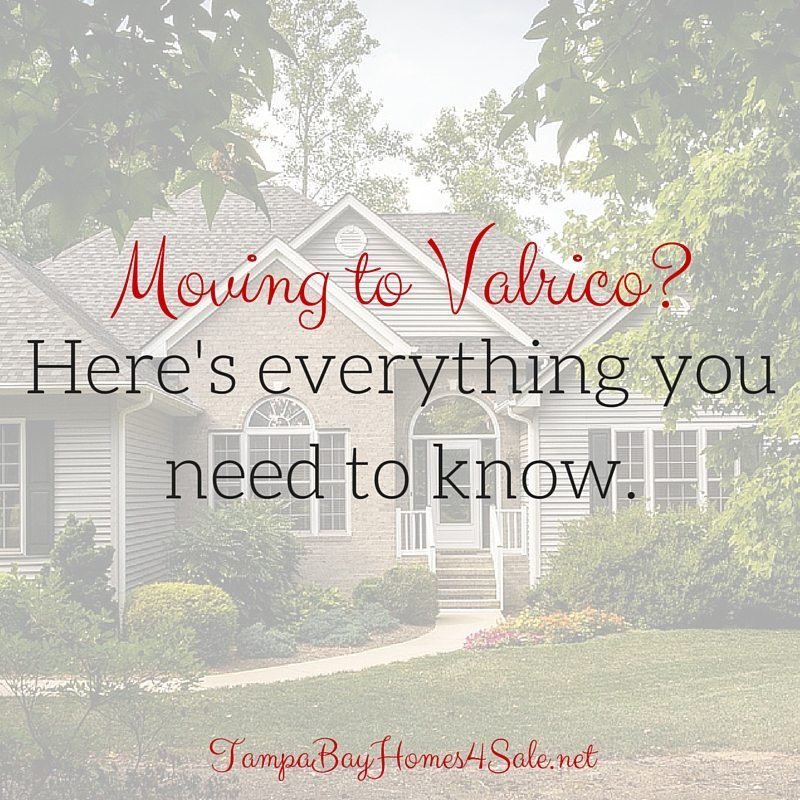 Houses For Sale Madeira Beach Fl: Moving To Valrico? Here's What You Need To Know.