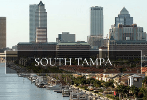 South Tampa FL Homes for Sale