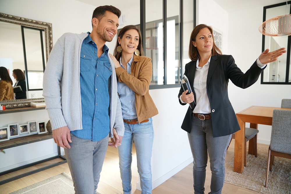 3 Things You Need to Know if You're Having an Open House